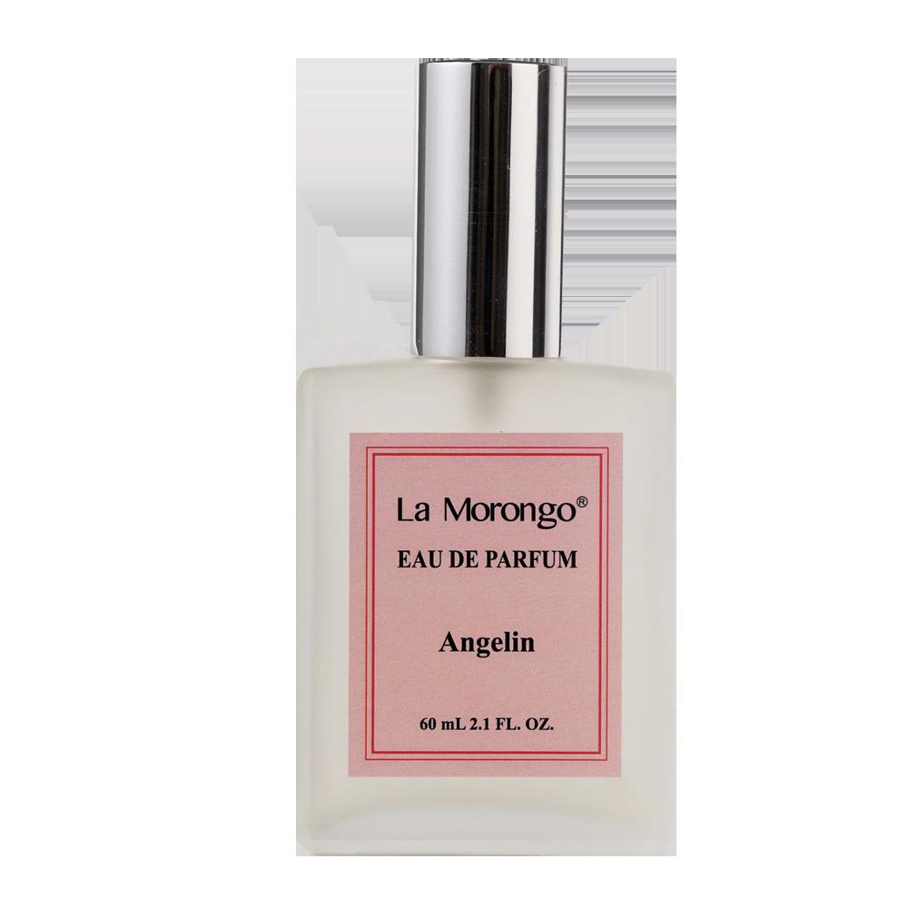 Angelin Perfume 安潔琳檀香茉莉精油香水 60mL