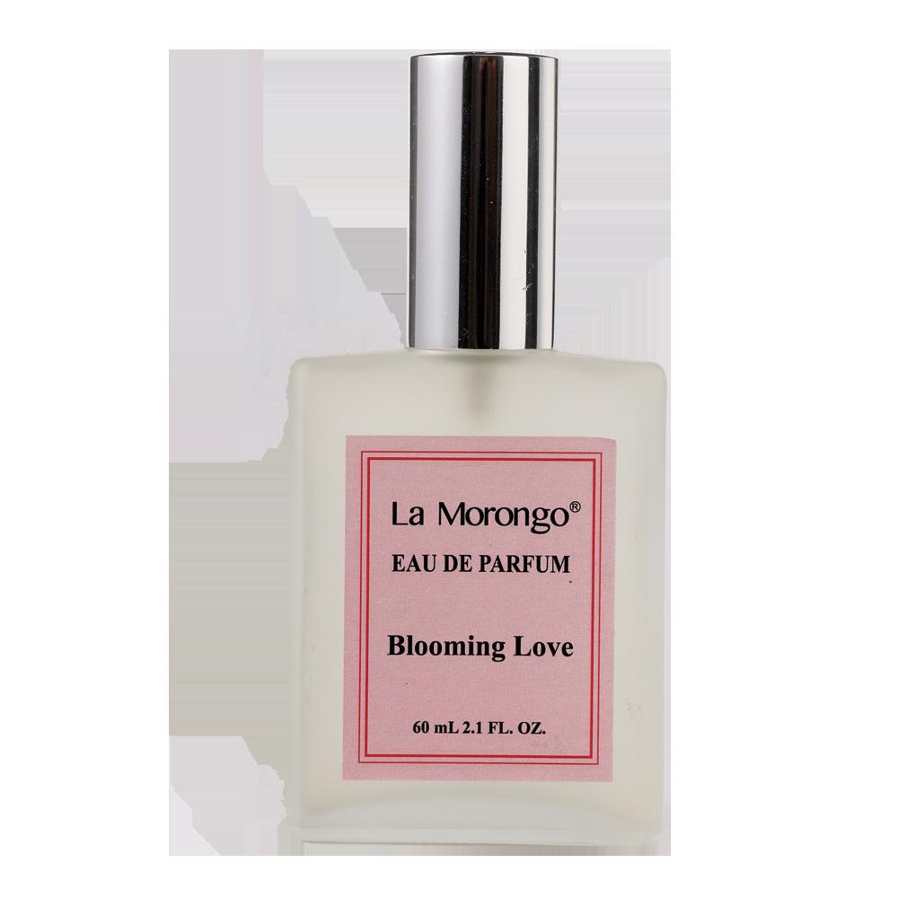 (法國樂木美品) Blooming Love Perfume 寵愛花香蜂蜜手作香氛 香水 60mL Flowers and honey fragrance,Elegant,Natural ingredients, Fresh
