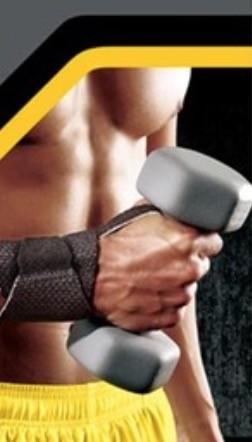 全方位 極致型 護腕 2入 重訓 運動 愛用 熱門商品如遇斷貨以相似產品取代 3M Futuro Wrist Support 2 Pack
