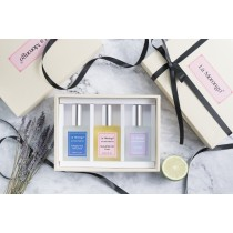 Three Perfume Gift Set 金碧輝煌 典雅經典香水禮盒