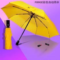 56寸自動四人傘 加大傘 多色熱銷自動傘