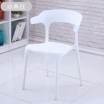 北歐 加厚椅子 歐  椅 家俱 質感 藝術 坐 生活 居家 餐廳 桌椅 椅子 桌子