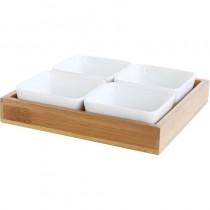 Japanese Style Dish Set 生活美學 日式碗盤組合