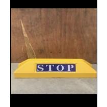 [廠商直發] [量大可訂] [無法使用貨到付款] stop 豪宅 停車 擋板 交通安全 安全定位 地板 固定 保持距離 可大量訂購