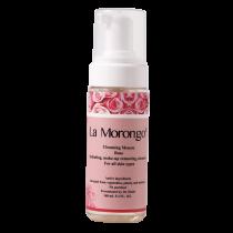 Rose Cleansing Mousse 玫瑰保濕補水潔面慕斯