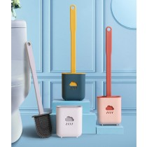 衛生間 廁所 清潔 神器 宿舍 用具 創意 日用品 家居 居家 生活 廚房 家用 小百貨 大全 壁掛式 馬桶刷