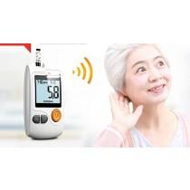 輕便好帶血糖測試儀 糖尿病家用款 測血糖 血糖監控 隨身血糖儀 小型 血糖(熱門銷售商品  如遇補貨期間  到貨時間會稍延遲)