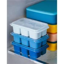 制冰模具 家用 制冰盒 冰塊盒 冰袋 [ 3盒裝]