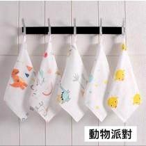 嬰兒 口水巾  毛巾  純棉