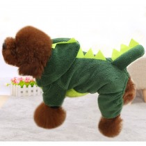 狗狗衣服 貓咪衣服 小恐龍