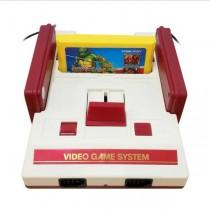 小霸王 任天堂 復古遊戲機 紅白機 內含121種不同遊戲 [買就送500合一遊戲卡帶 限量送完為止]