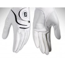 正品FJ 高爾夫 手套  男款  羊皮 防滑 左手 右手 雙手 耐磨 透氣 golf球  高爾夫球