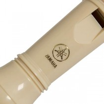 YAMAHA 豎笛 直笛 兒童 音樂課  德式 英式  樂器