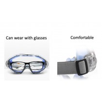 美國熱銷產品 護目鏡 眼罩 長戴式 久戴也舒適 坐飛機的必備夥伴 有效保護眼睛 密合度高