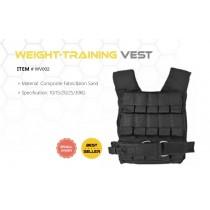 重量訓練 重訓 自由重量 free weight training 重量背心 weight training Vest