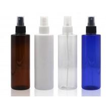 [一組10瓶全白色] 噴霧瓶100mL 空瓶  白色 一般噴量 可裝精油與水的稀釋液 75%殺菌酒精  70%殺菌酒精