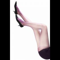 Purple Glitter Leggings 極致美肌 紫色派對亮光絲襪 80丹