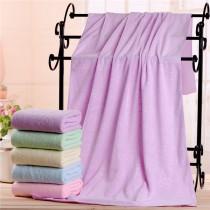 運動毛巾 浴巾 游泳 快乾 吸水 紫色Sports Towel, Bath Towel, Quickly Absorb Water, Dry Quickly, Nice Material, Durable, High Quality