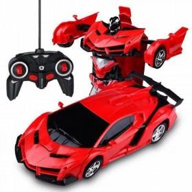 變形金剛遙控車/變形金剛/遙控車/兒童遙控車/兒童玩具