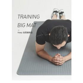 瑜珈墊 健身 運動 拉筋 墊子 Yoga Mat, Fitness, Exercise, Stretch, Mat, Nice Material, Non-slip, Stable, Strong Grip, Cushioning Hard Ground